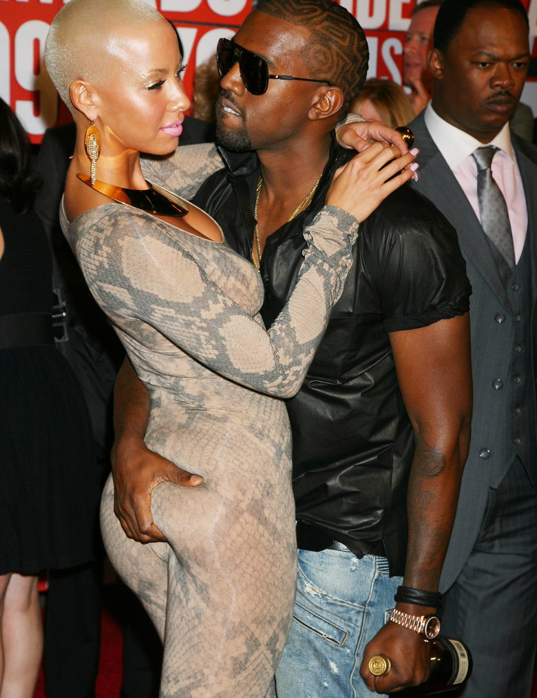 Nikkas Talk About Badu Bein A Muse But What About Amber Rose